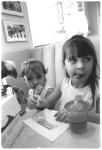 Highlight for Album: Kids - Madison, Melinda, Mason