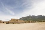 The Taos Pueblo - Taos, New Mexico