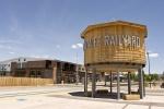 The Railyard, Santa Fe, New Mexico