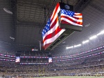 Super Bowl XLV Cowboys Stadium, Arlington, TX
