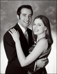 Rebekah & Kyle's Engagement Portrait