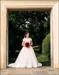 Rebekah's Bridal Portrait - 01