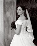 Rebekah's Bridal Portrait - 02