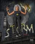 Storm ©2011 Neither Noir