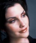 Nicole Make-up Test