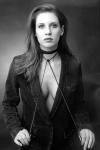 Katie leather straps