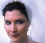 Nicole Bridal Make-up Test