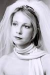 Sarah Bridal Make-up Test