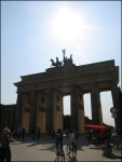 Brandenburger Tor at Day