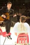Highlight for Album: David and Sasha's Wedding