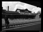 Bad Sulza by Train
