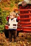 Autumn Son