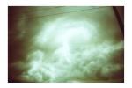 Convective Rotation - Overhead